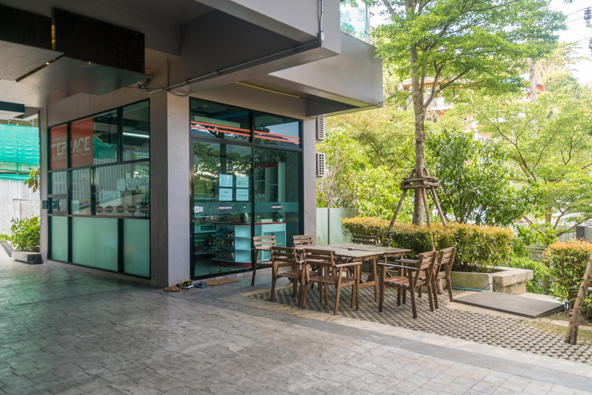 Apartment ET703 - Patong great condo for 4 people  open view  pool and gym photo 19385766