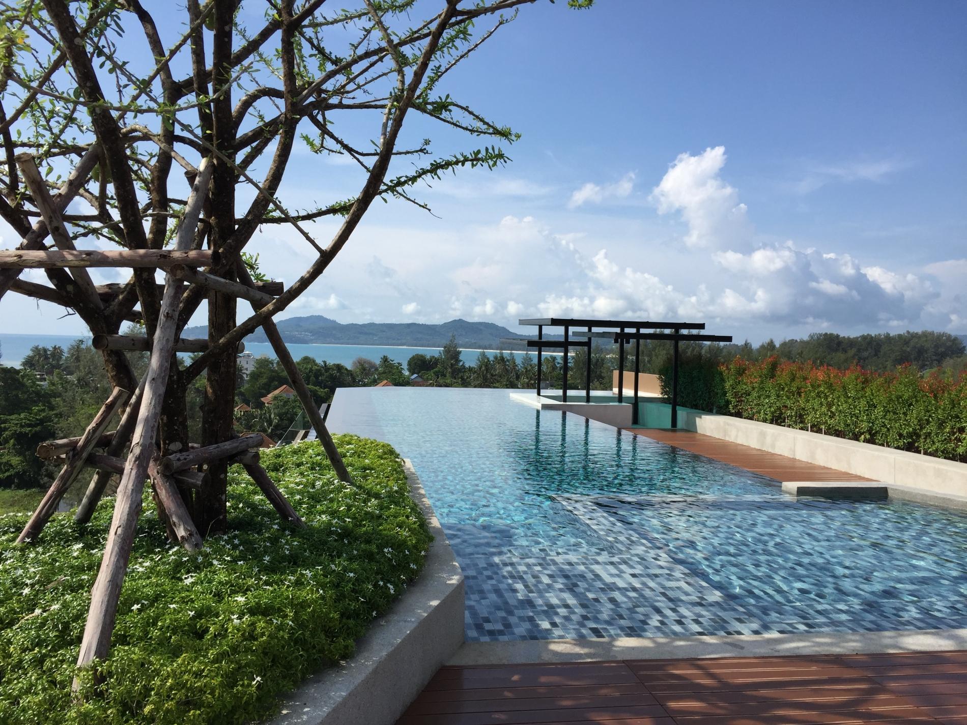 Apartment 6Av 707 - Convenient Surin beach condo with pool and gym photo 18770373