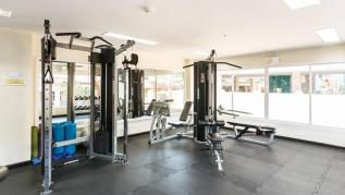 PV60 - 1 bedroom apartment in the best Patong location, with pool & gym!