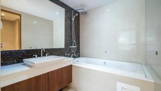 Privilege26 - Seaview plunge pool 3 bedroom luxury apartment on Kalim bay
