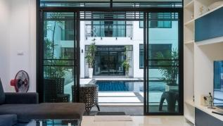 Kamala Regent C102 - Pool view apartment with pool and gym