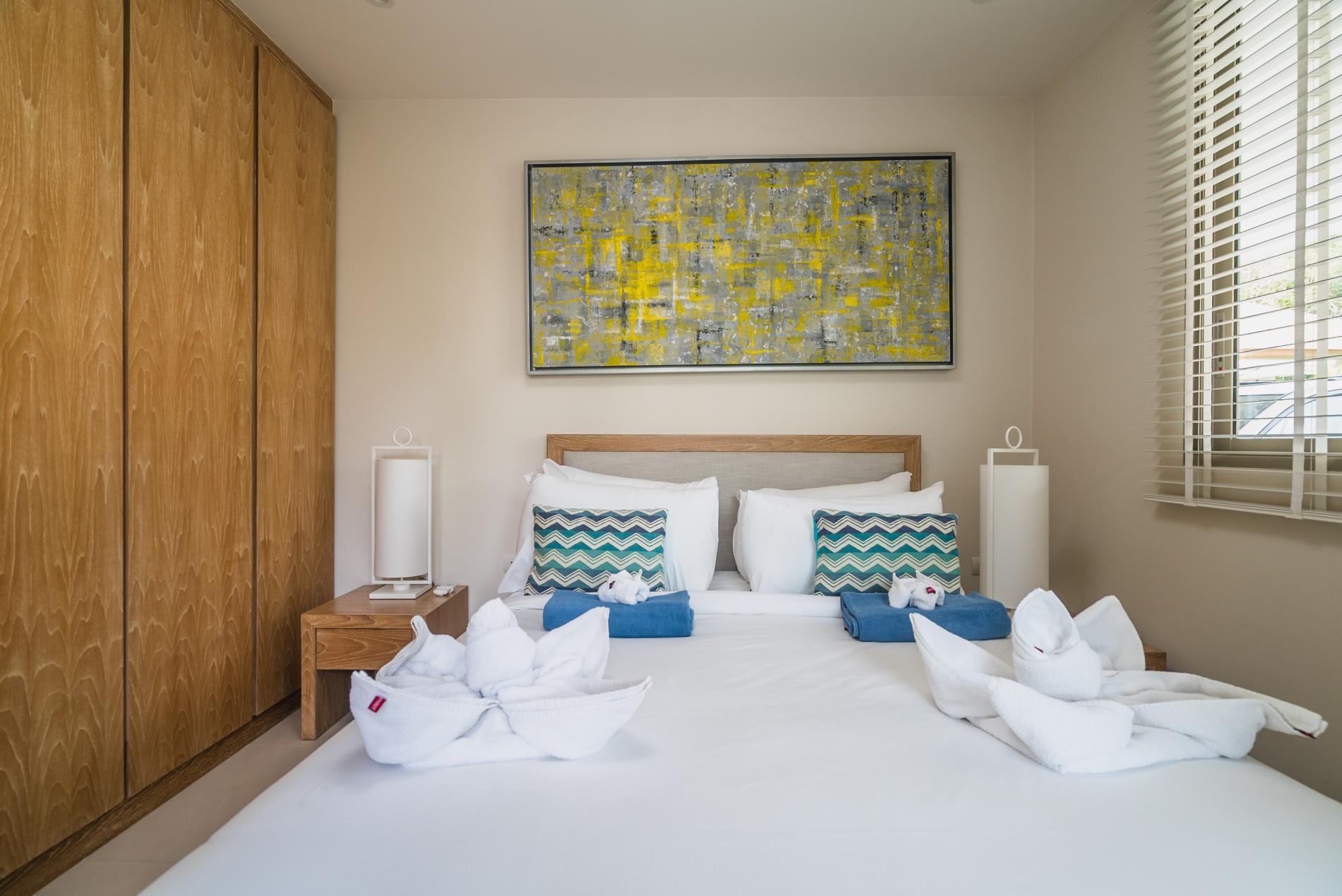 Trichada 18 - Private pool modern 3 bedroom villa photo 18131718