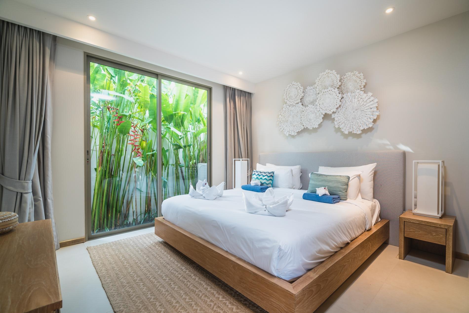 Apartment Trichada 18 - Private pool modern 3 bedroom villa photo 18789374