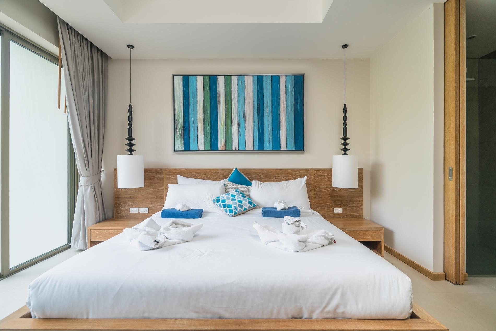 Apartment Trichada 18 - Private pool modern 3 bedroom villa photo 18239719