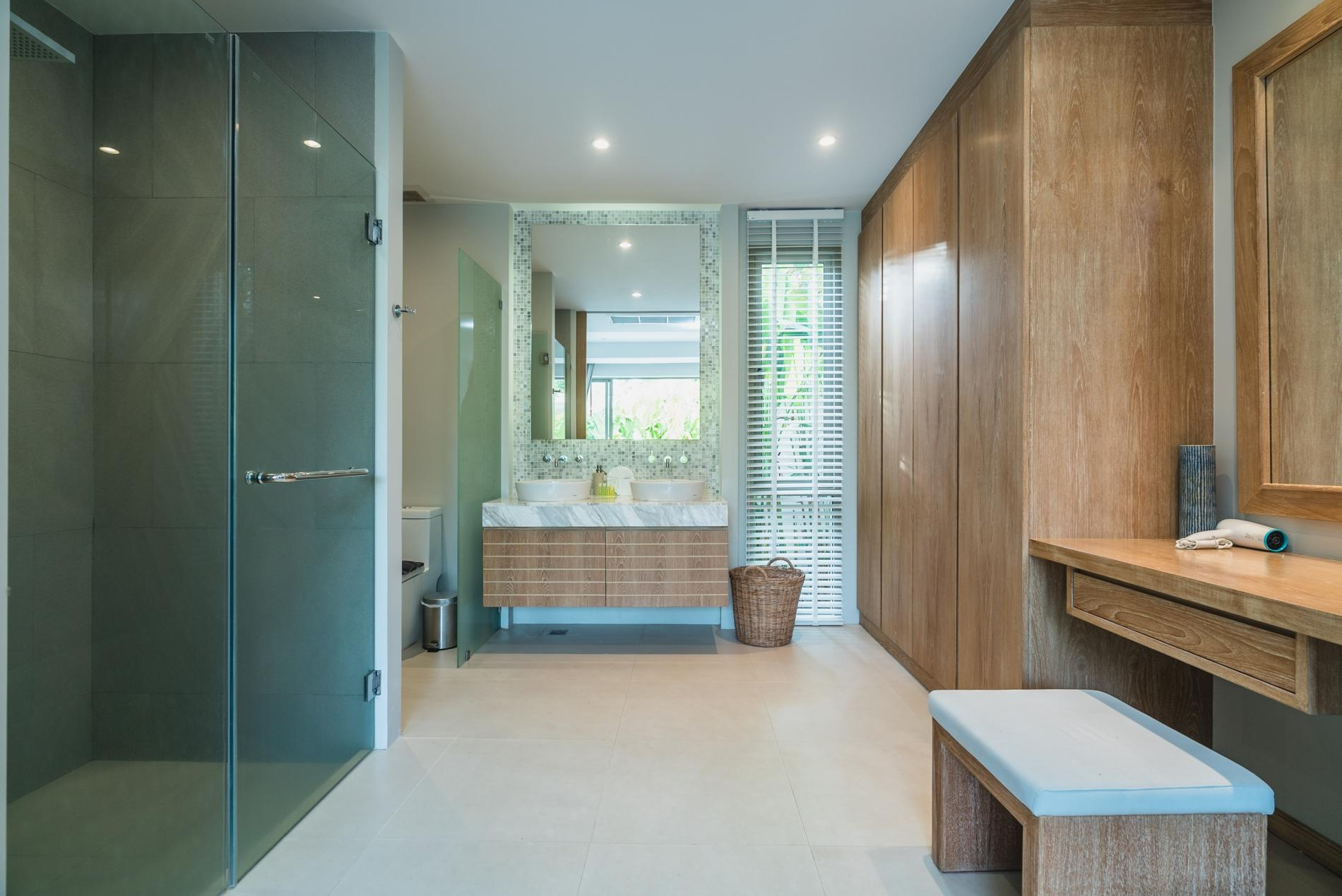 Apartment Trichada 18 - Private pool modern 3 bedroom villa photo 18534009