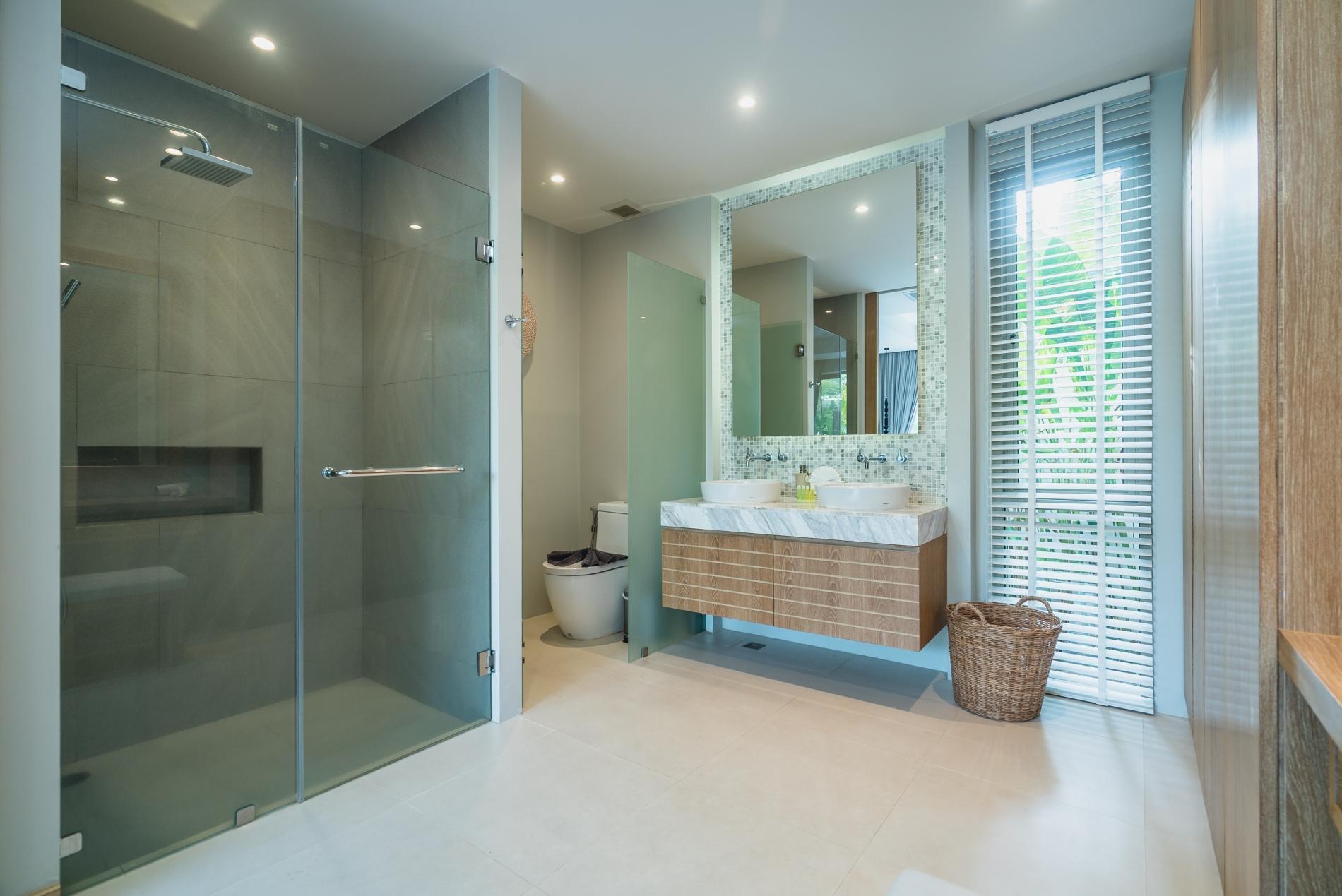 Apartment Trichada 18 - Private pool modern 3 bedroom villa photo 18789370