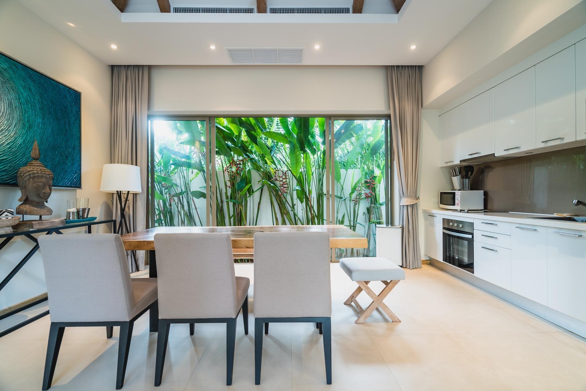 Apartment Trichada 18 - Private pool modern 3 bedroom villa photo 18534015