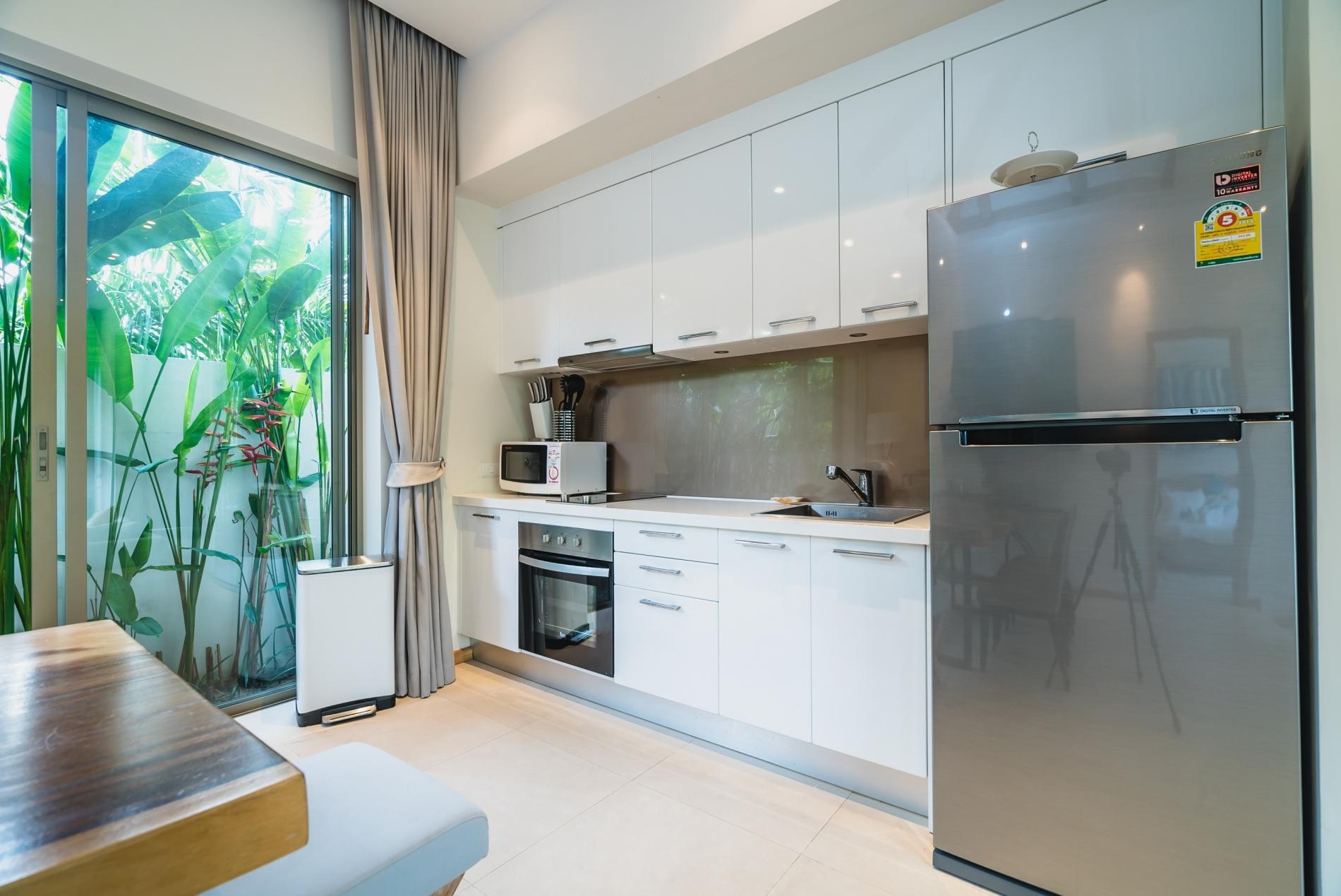 Apartment Trichada 18 - Private pool modern 3 bedroom villa photo 18534017