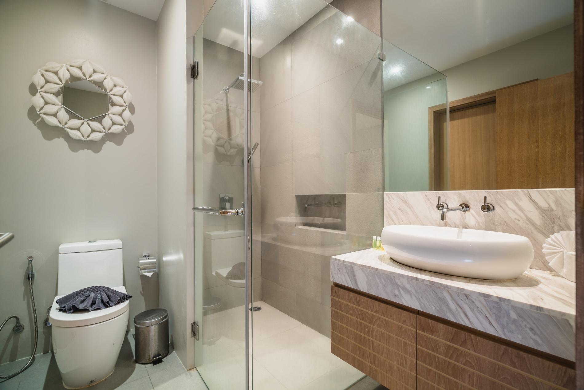 Apartment Trichada 18 - Private pool modern 3 bedroom villa photo 18771835