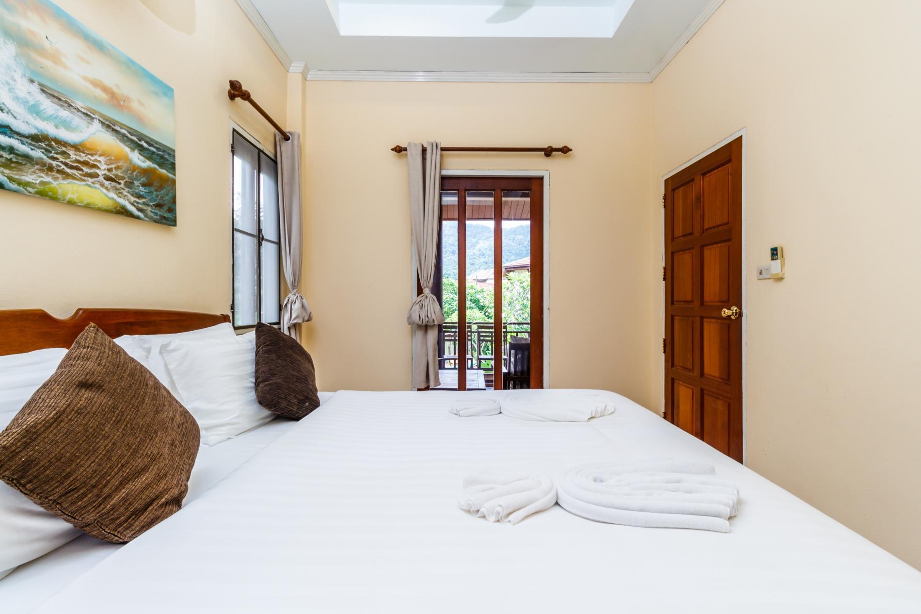 Nanachard villa - 4 bedroom shared pool in Kamala photo 16479283