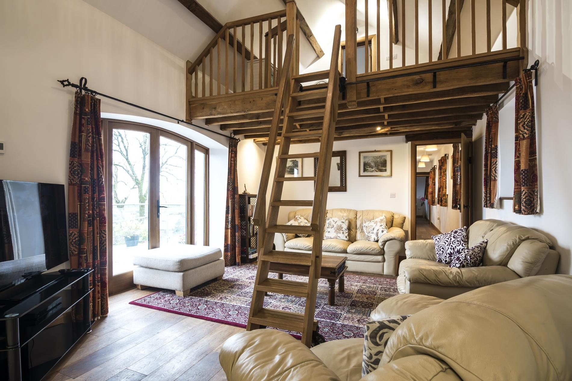 Orchard Cottage - Luxurious Barn Conversion - Beavers Hill 0