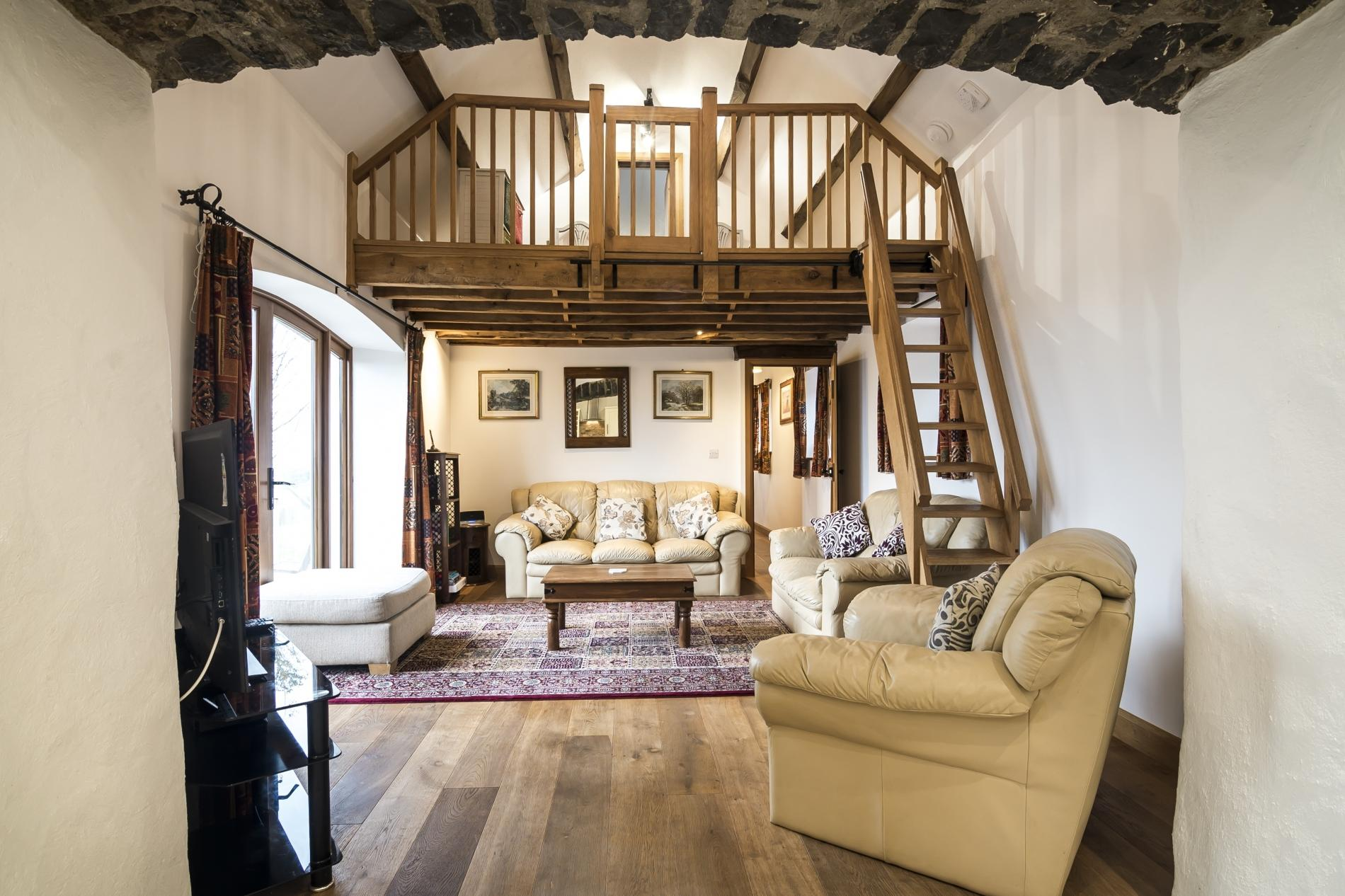 Orchard Cottage - Luxurious Barn Conversion - Beavers Hill 1