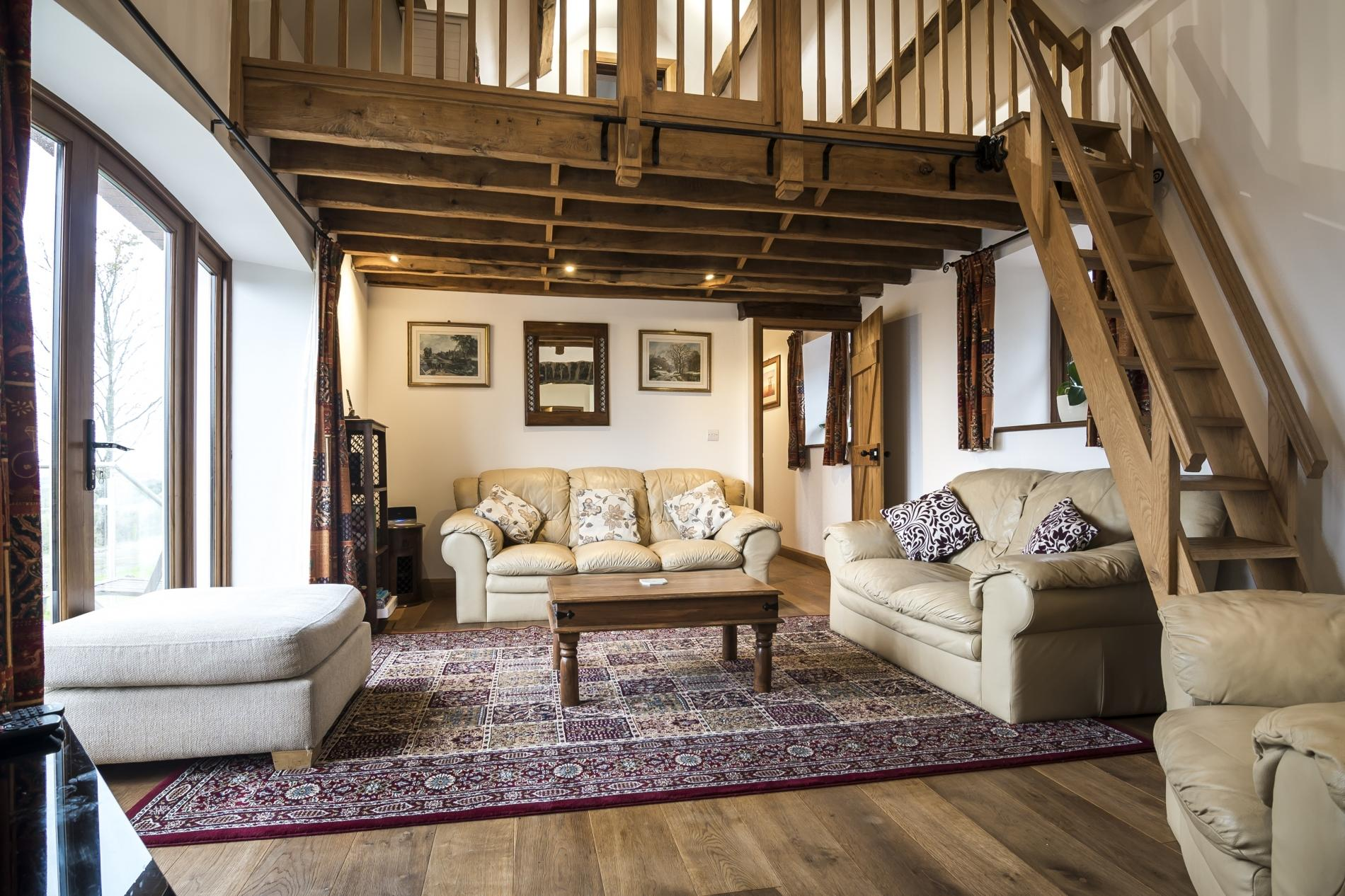 Orchard Cottage - Luxurious Barn Conversion - Beavers Hill 4