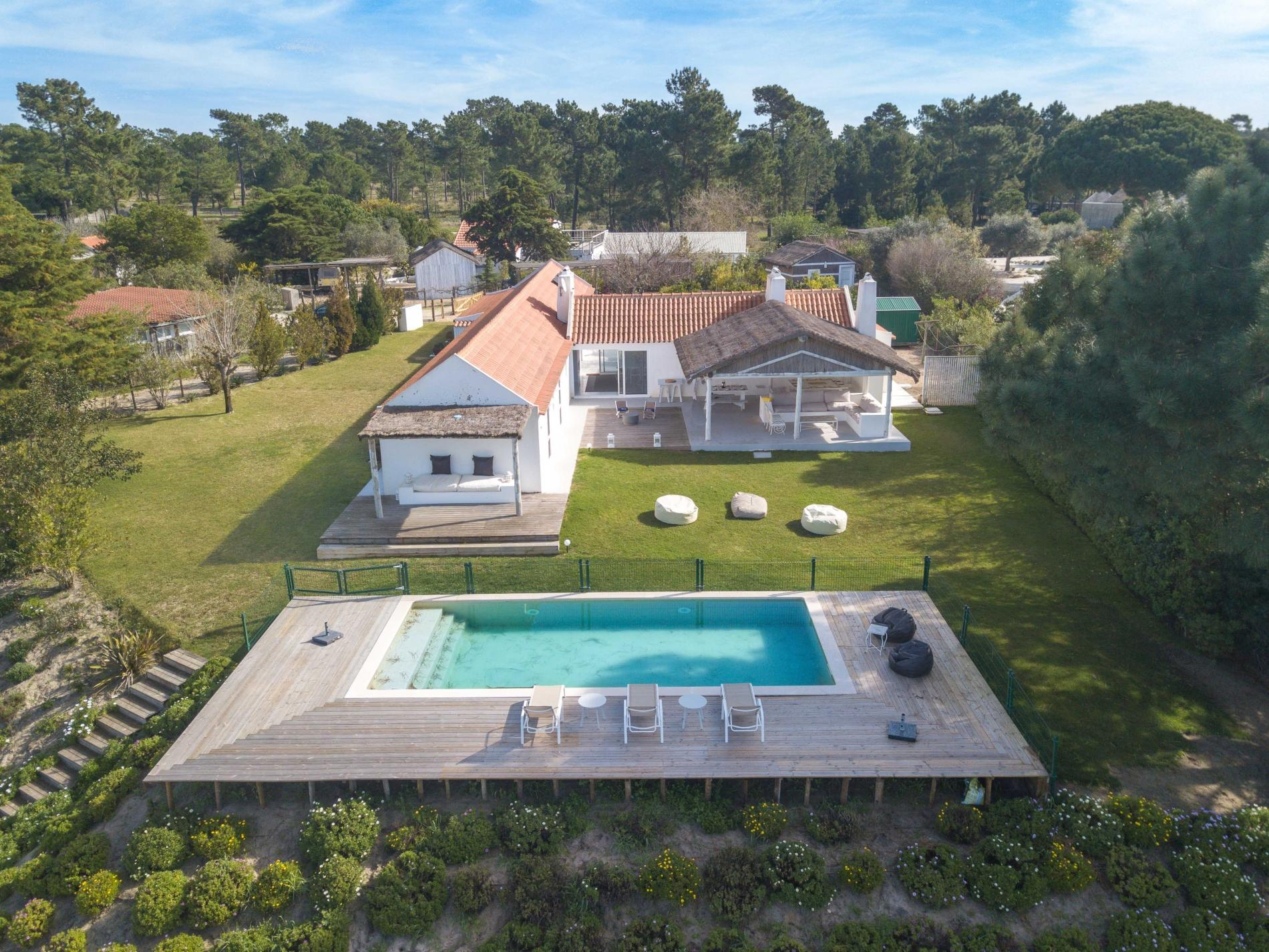 Luxury Comporta Compound