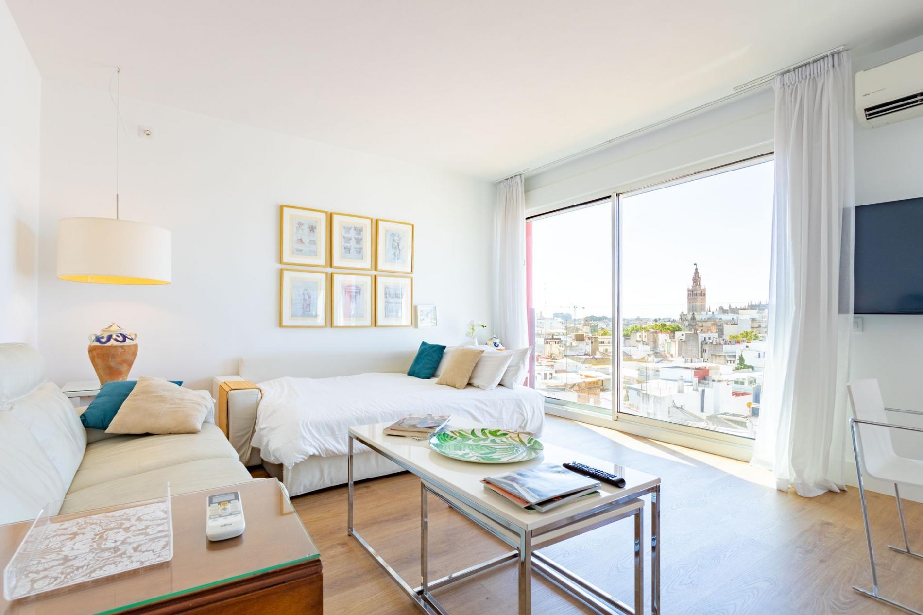 San Pablo Central Deluxe Suites V