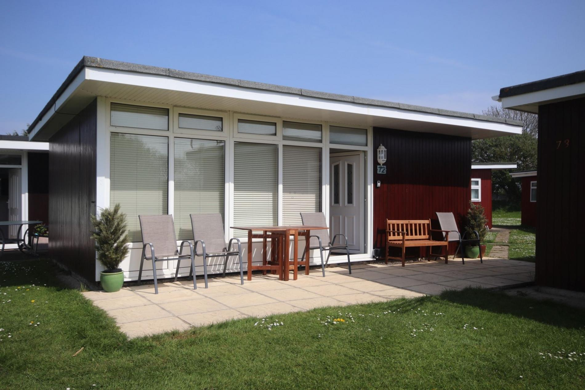 72 Granada Selsey Country Club 2 Bedroom Chalet