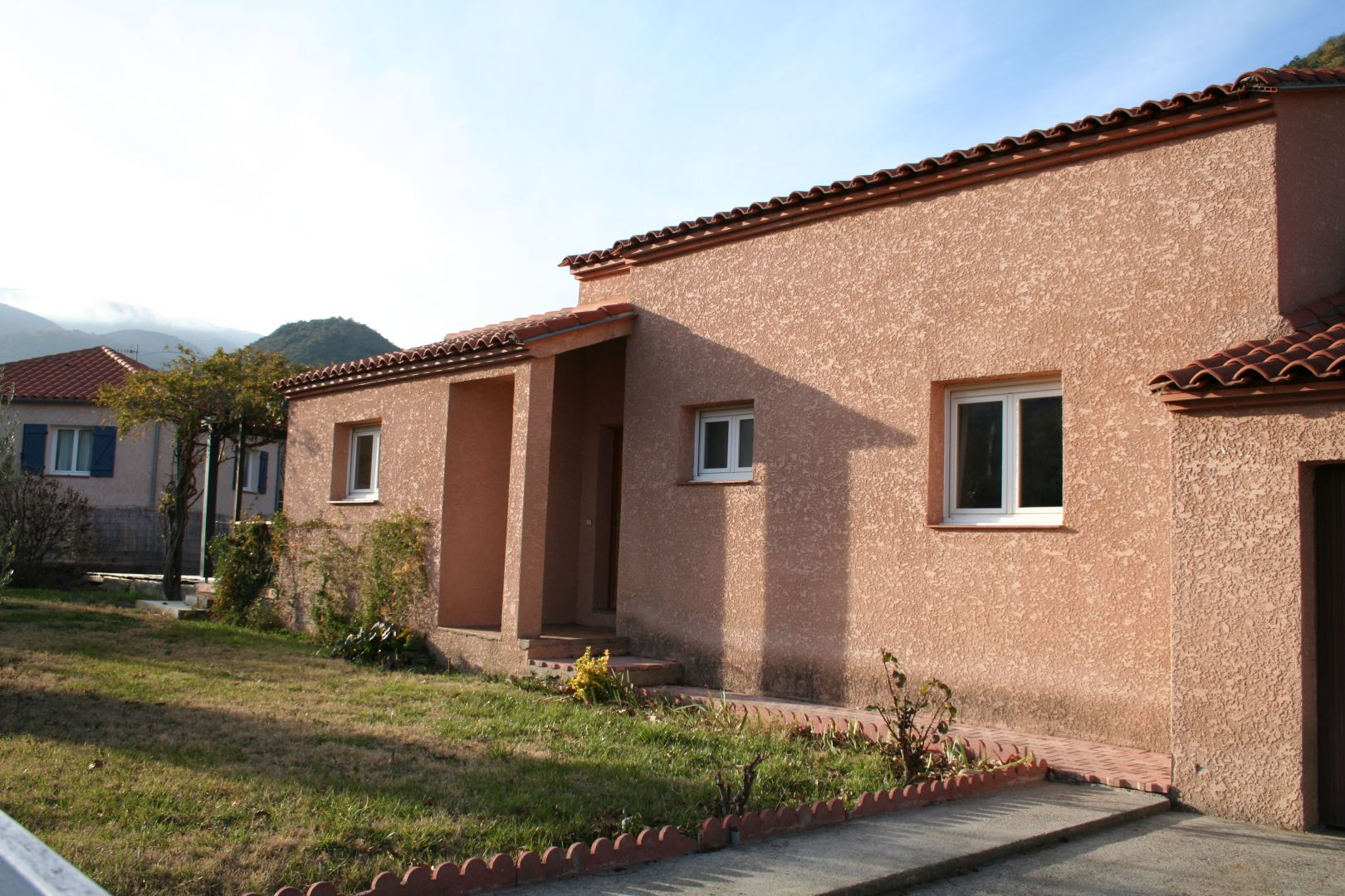 Ria Sirach South of France 3 Bedroom Villa