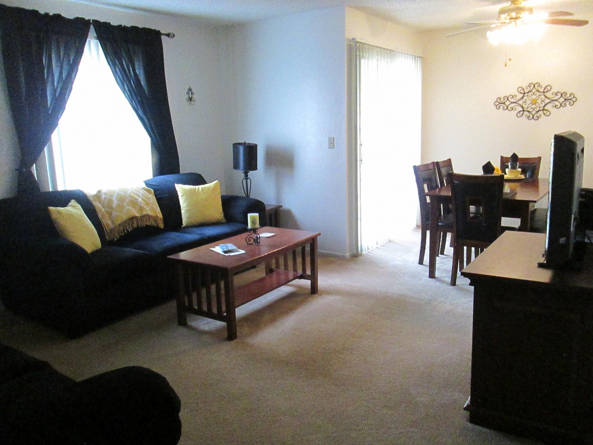 704A Family Suite at Whispering Meadows Apts. 0