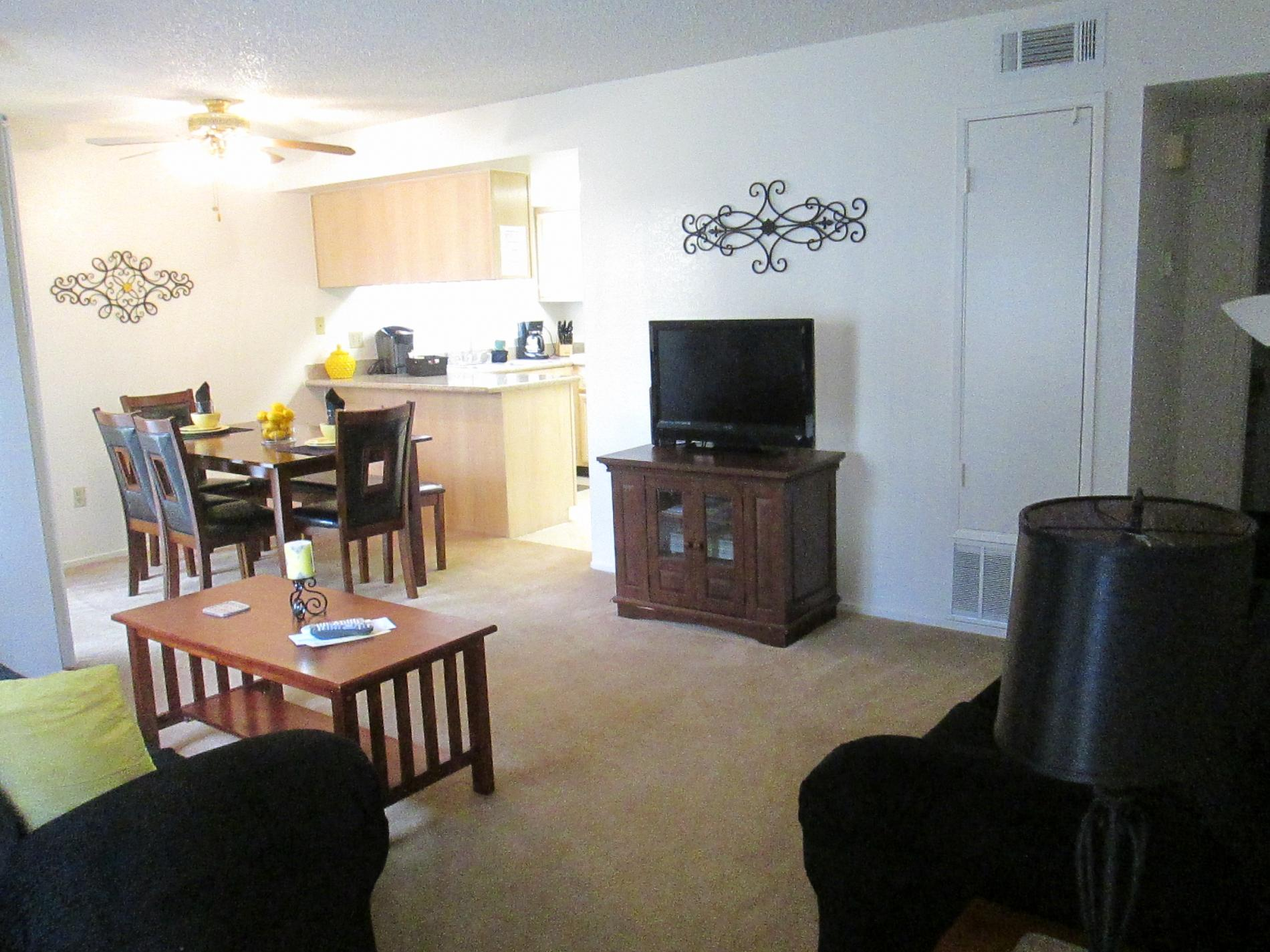 704A Family Suite at Whispering Meadows Apts.