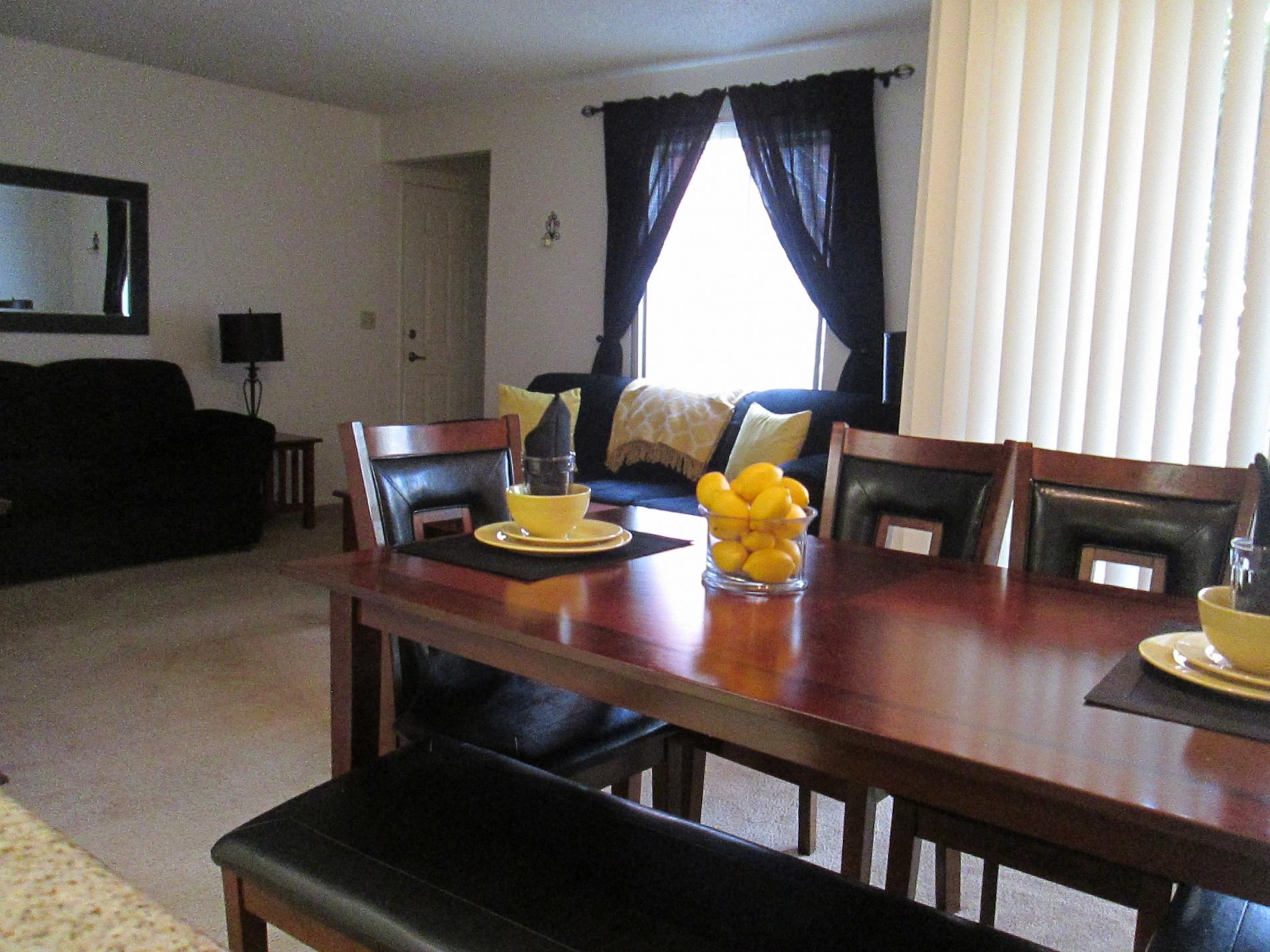 704A Family Suite at Whispering Meadows Apts. 2